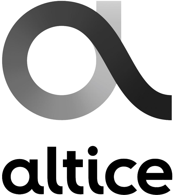 File altice logo new. .png png banner royalty free library