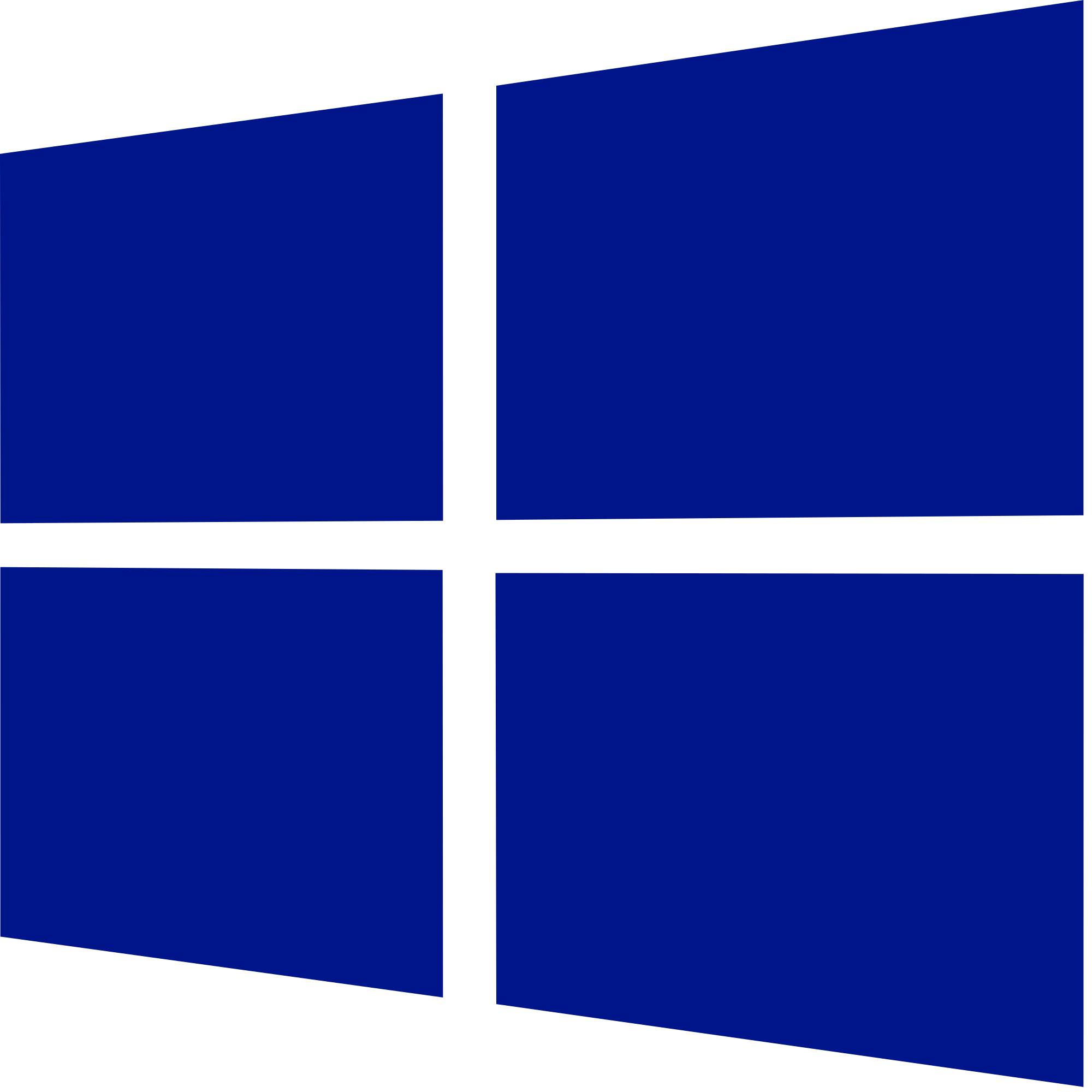 How to open a .png file in windows 10. Logo blue purple svg