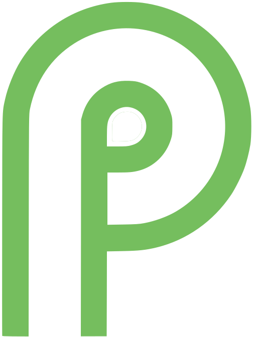 How to open png file in android. P logo wikimedia commons