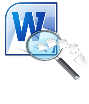 How to fix corrupted png files. Microsoft word file not