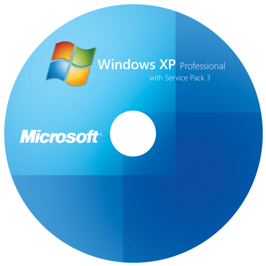 How to open png file in windows xp. Pro sp label by
