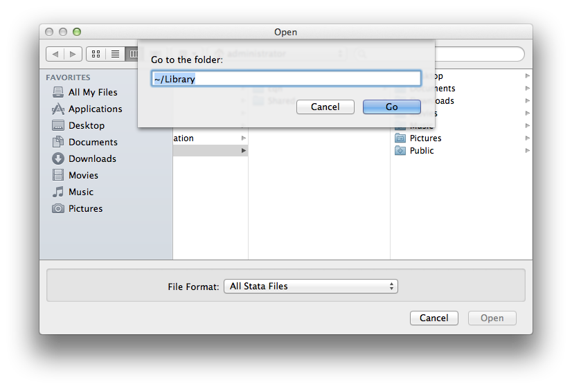 How to open png file on mac. Stata faq accessing s