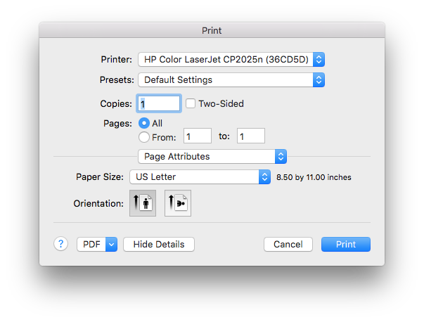 How to print png on windows. Printing visit user