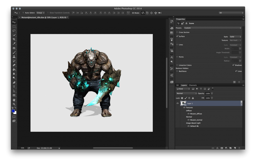 How to resize png in photoshop. Cc update screen shot