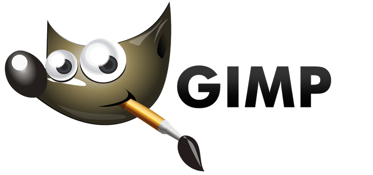 How to save a gimp image as png. Images gifs in logo