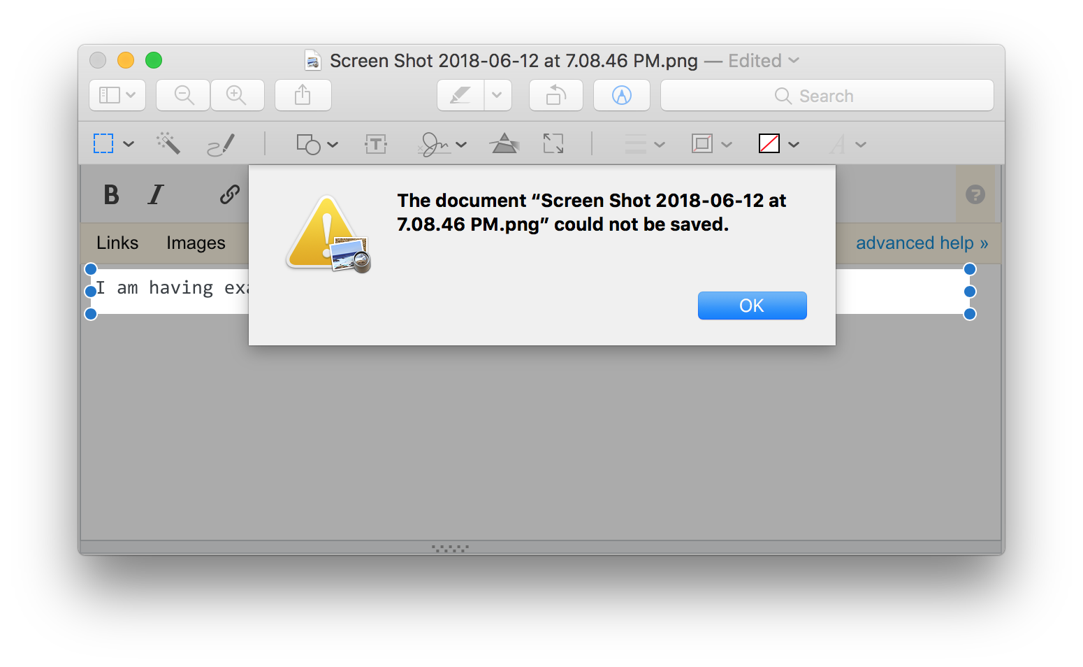 How to save as a png. Macos why it s