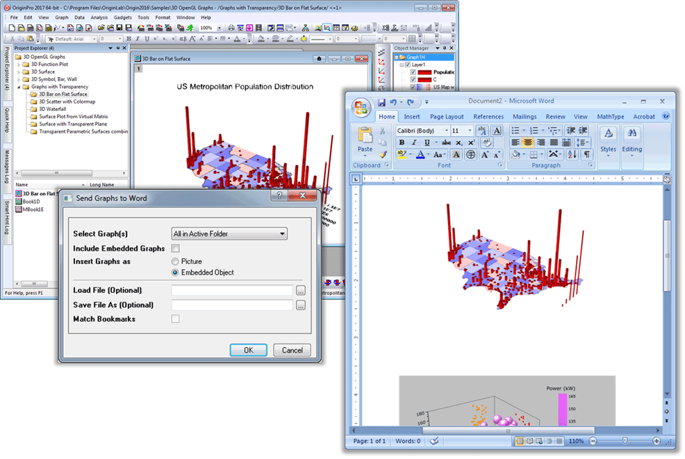 How to save excel graph as png. Send graphs word file