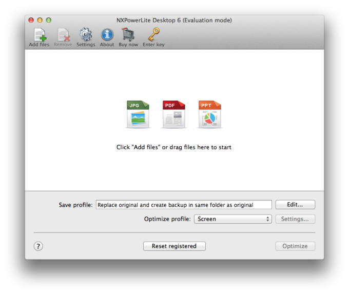 How to shrink a png file on mac. Nxpowerlite desktop download pdf