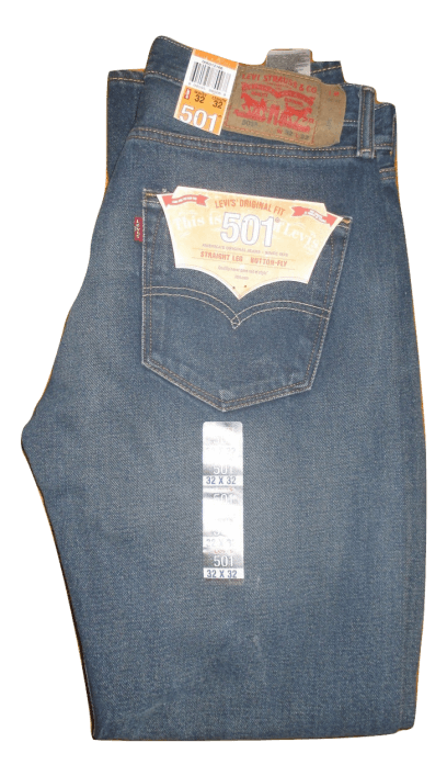 How to shrink to fit png image. Levis jeans sky blue
