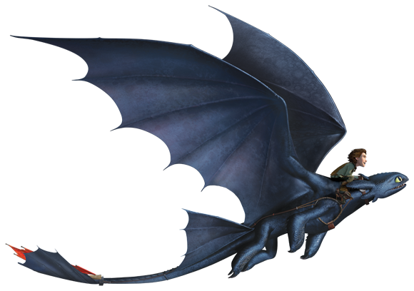 How to train your dragon png. Image hiccup toothless hiccuptoothlesshowtotrainyourdragonpng