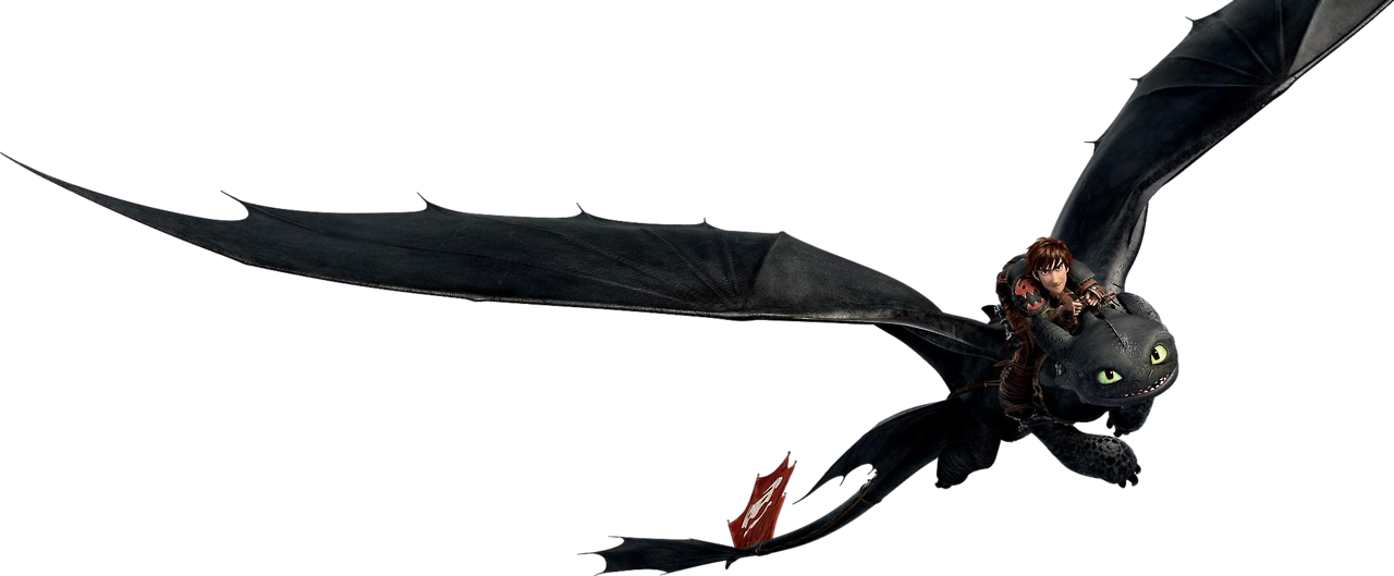 How to train your dragon png. Image hiccup toothless dreamworks