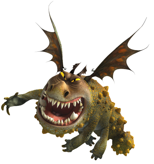 How to train your dragon png. Meatlug school of dragons