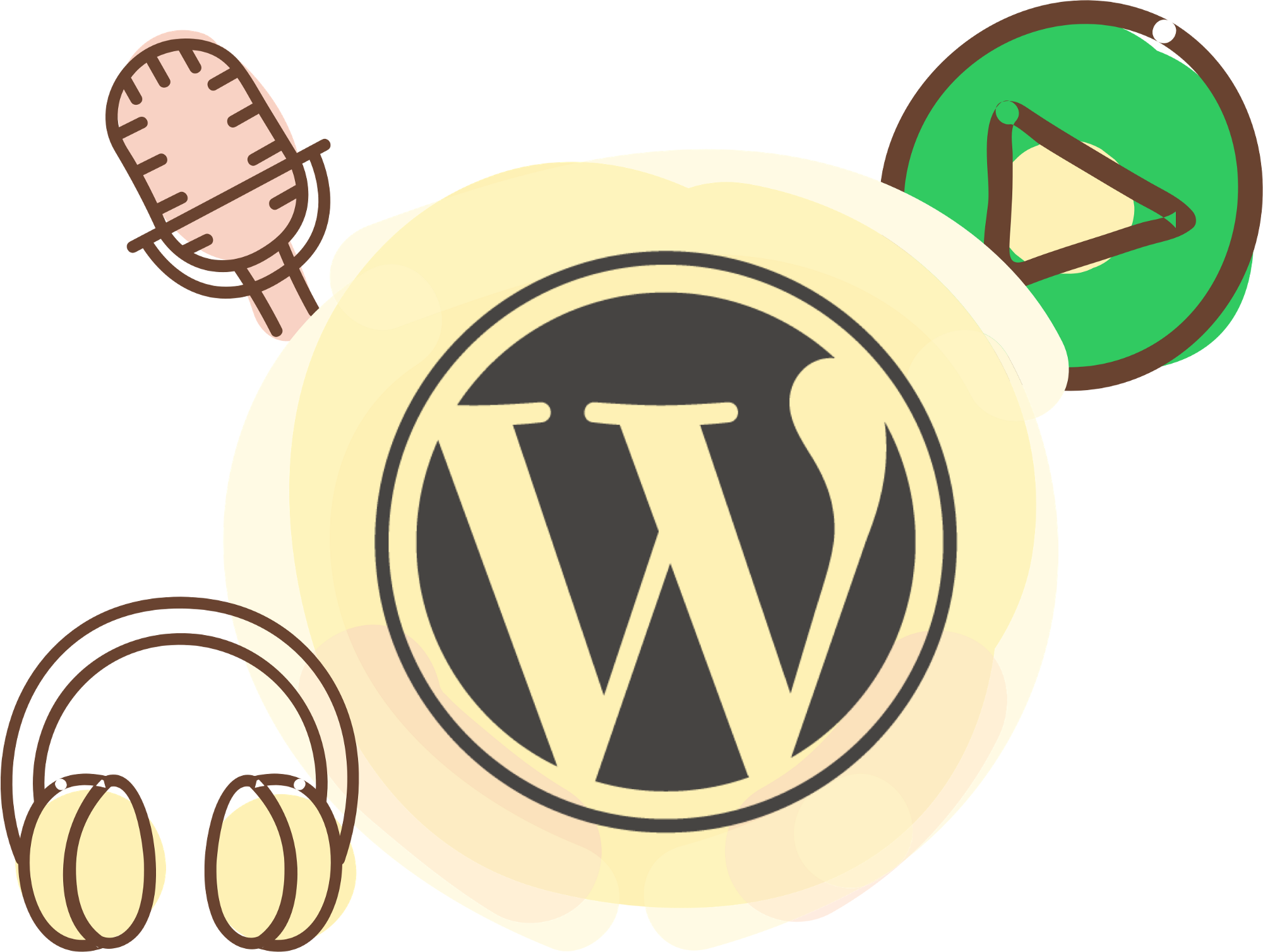 How to turn a photo into a png. Your wordpress blog posts