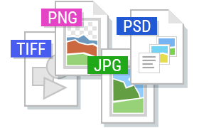 What is the difference between a png and a jpeg. Batch print multiple pdf