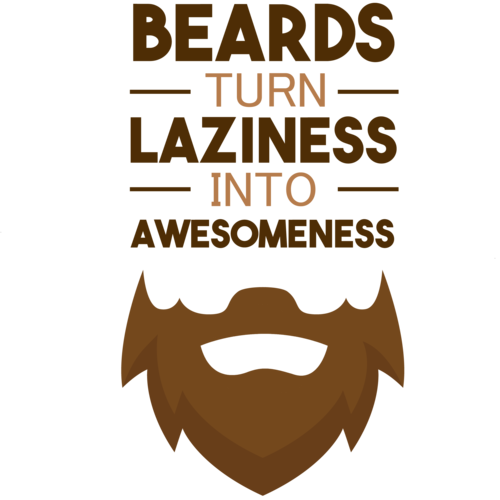 How to turn image into png. Beards laziness awesomeness funny