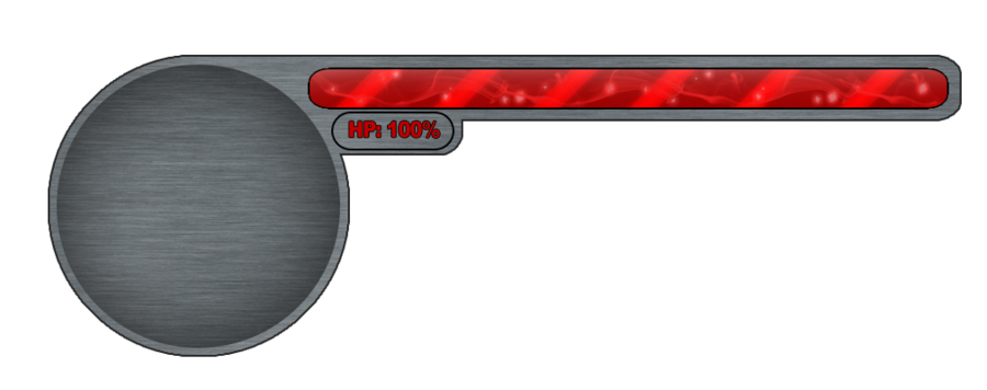 Hp bar png. By cooltirta on deviantart