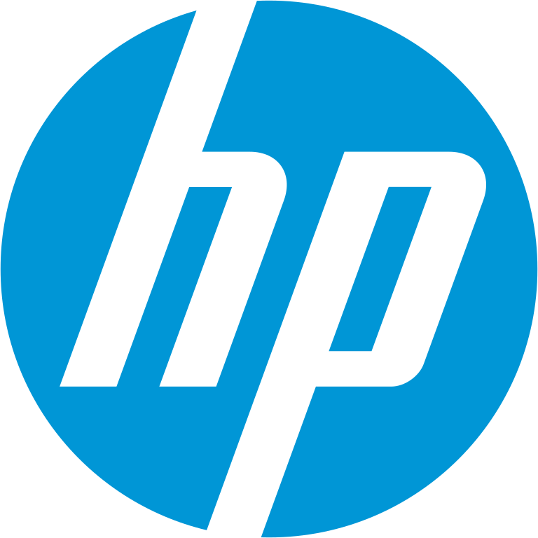 Hp logo png. File svg wikimedia commons