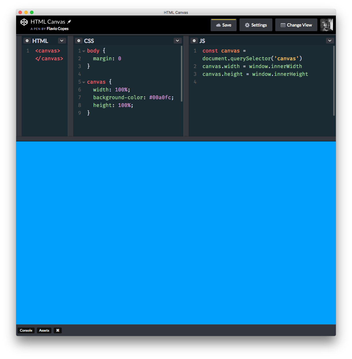 Html drawing rect. Canvas api tutorial if