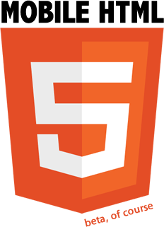 Tab vector html5. Mobile html compatibility on