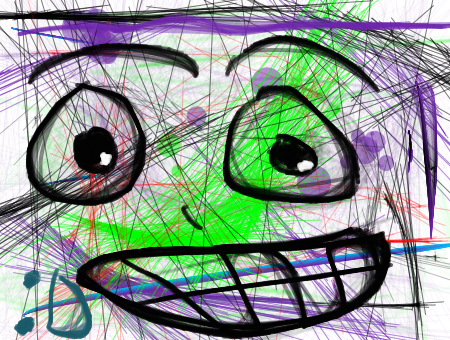 Html5 drawing deviantart muro. On your profile page
