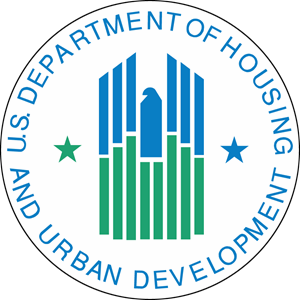 Us department of logo. Hud vector vector free download