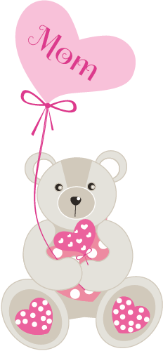 Hugging clipart mather. Click to close image