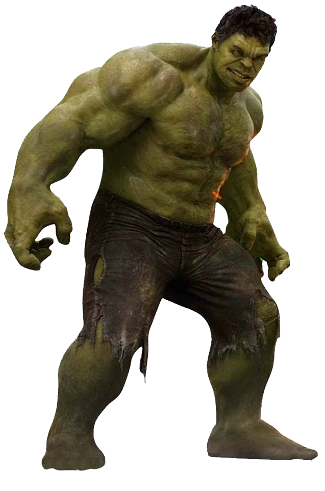 the hulk png