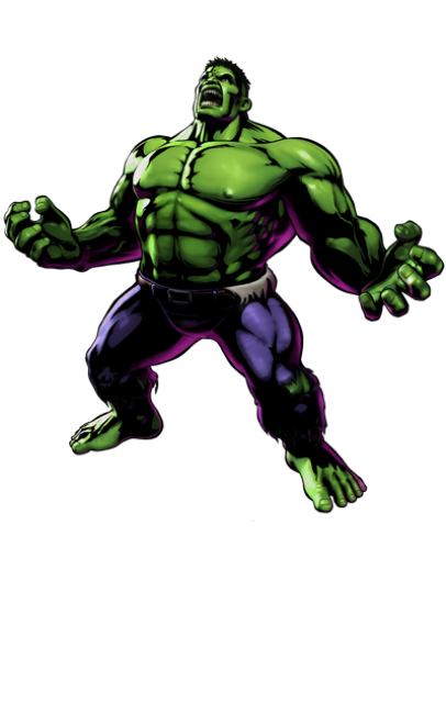 Rage drawing hulk. The character giant bomb