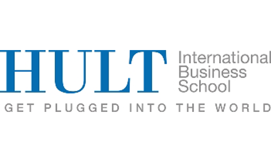 hult international business school logo png