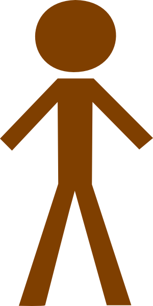Photo clipart human. Free cliparts download clip