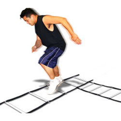 Human clipart agility. Speed ladder basic one