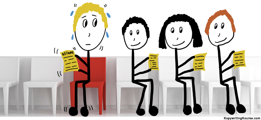 Interview clipart work interview. How to rock or