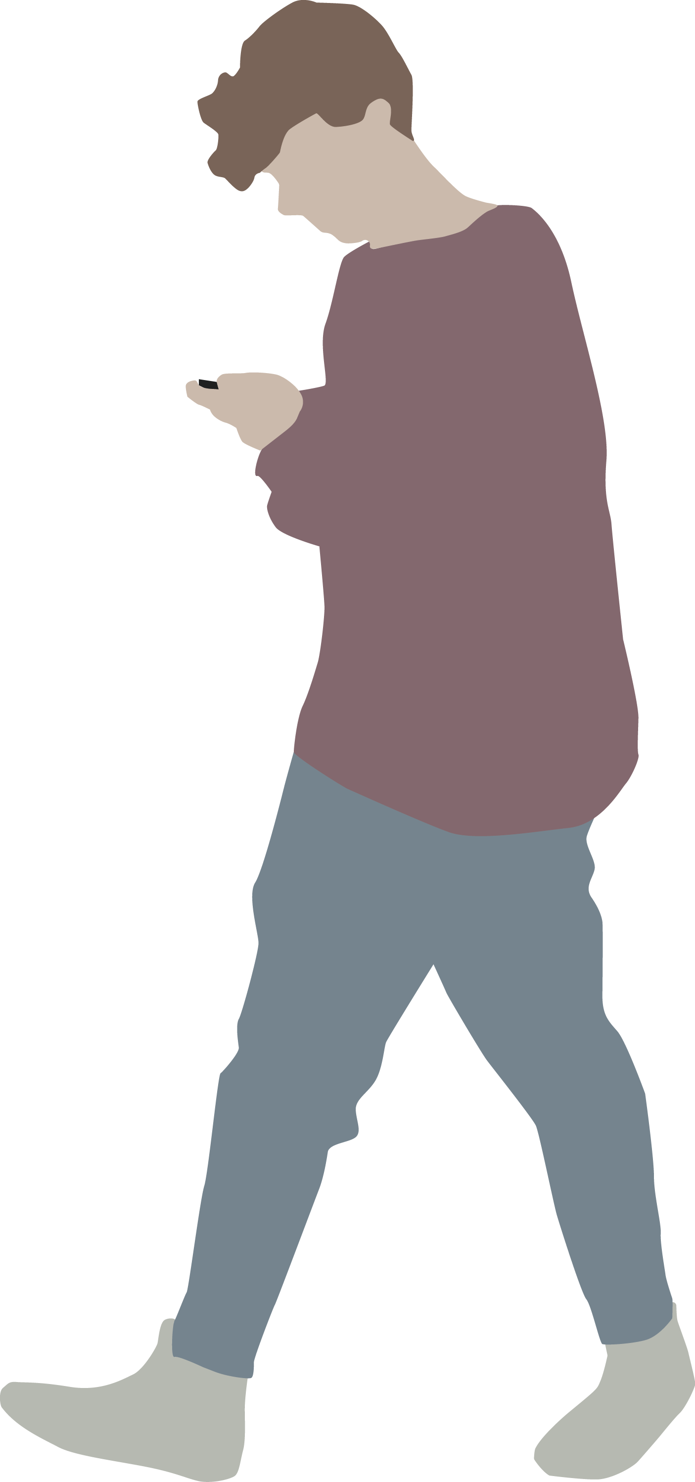Architect vector silhouette. Undefined graphic pinterest people clip art freeuse library