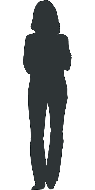 Person outline png. Free download clip art