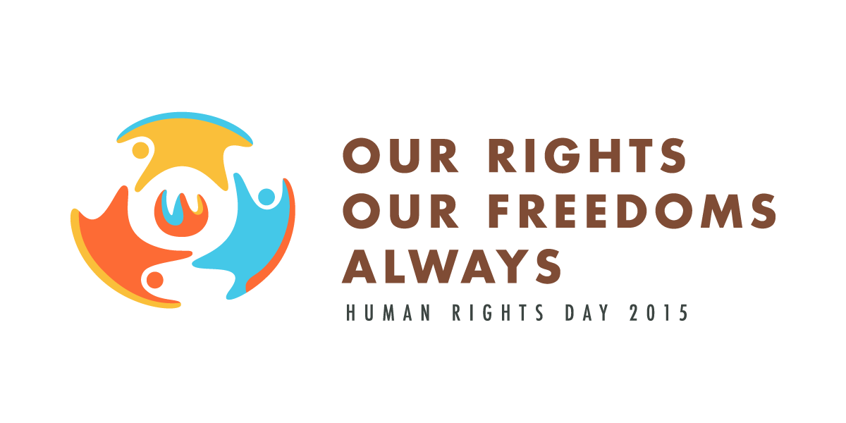 Human rights campaign logo png. Ohchr promotional materials without