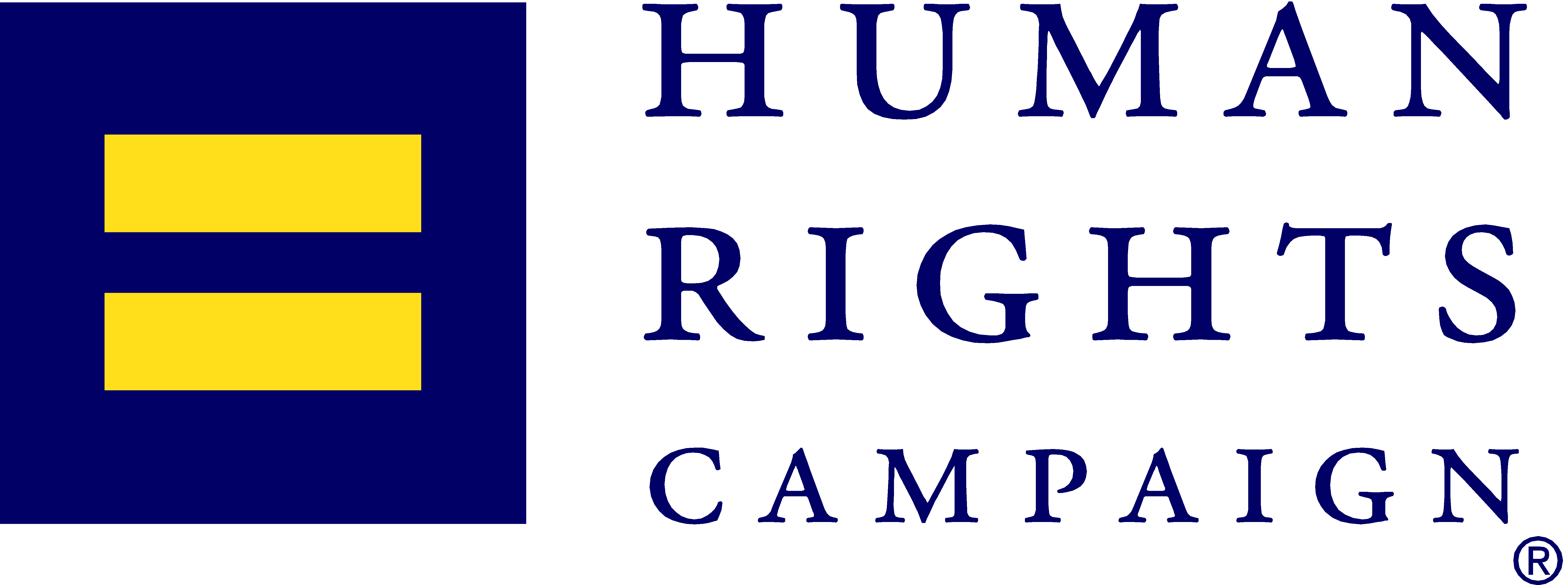 Human rights campaign png. Hrc supporter proudly stands