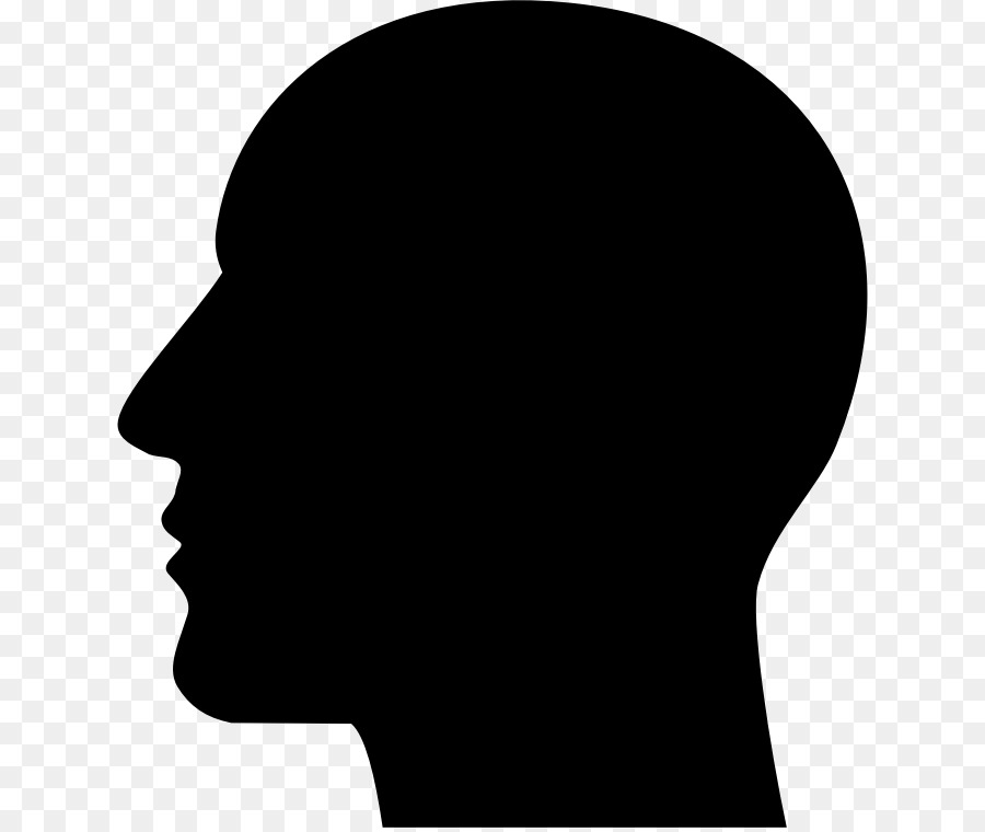 humans clipart human head
