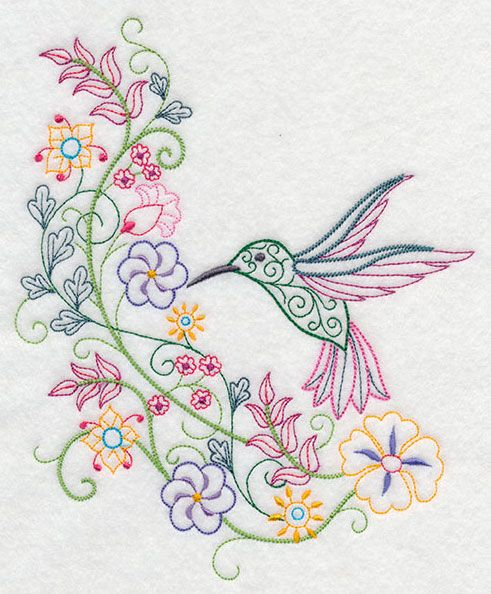 Hummingbird clipart embroidery digitizing. Best hummingbirds images