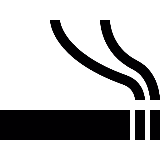 cigarettes vector hand holding