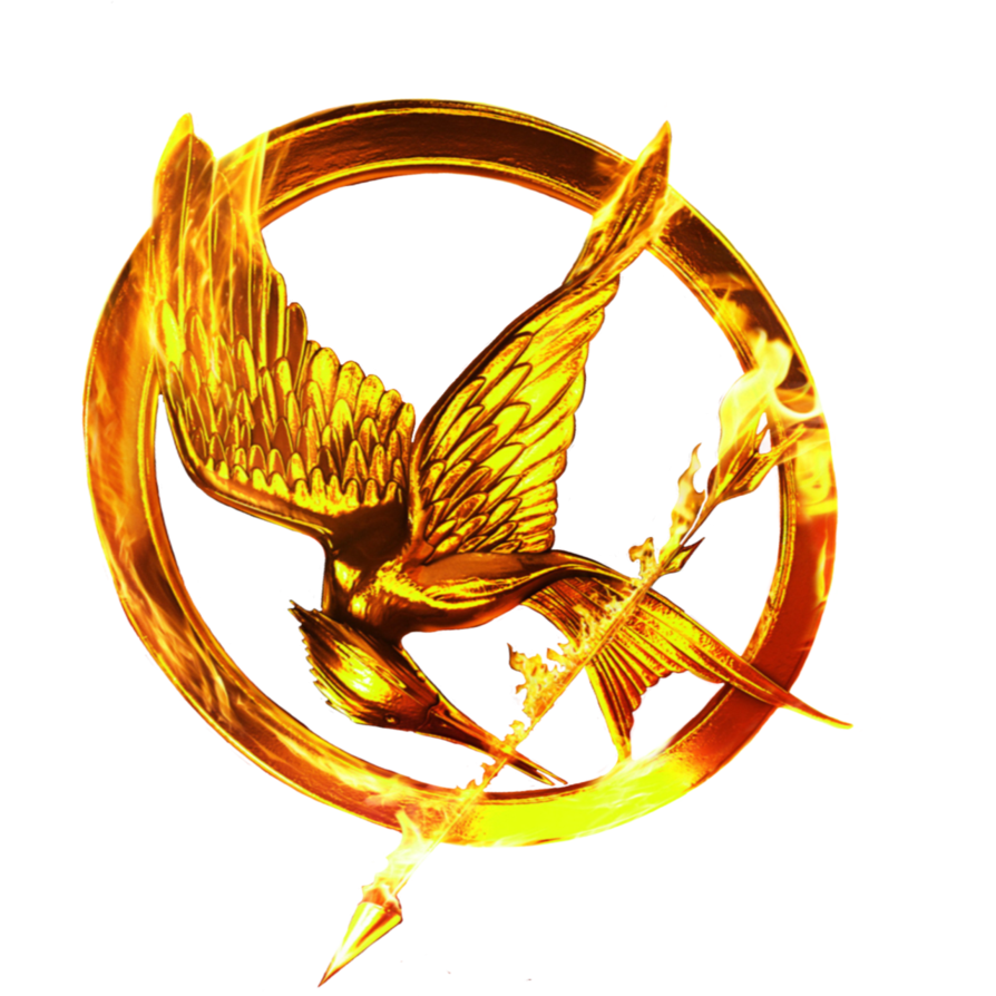 minecraft hunger games logo png