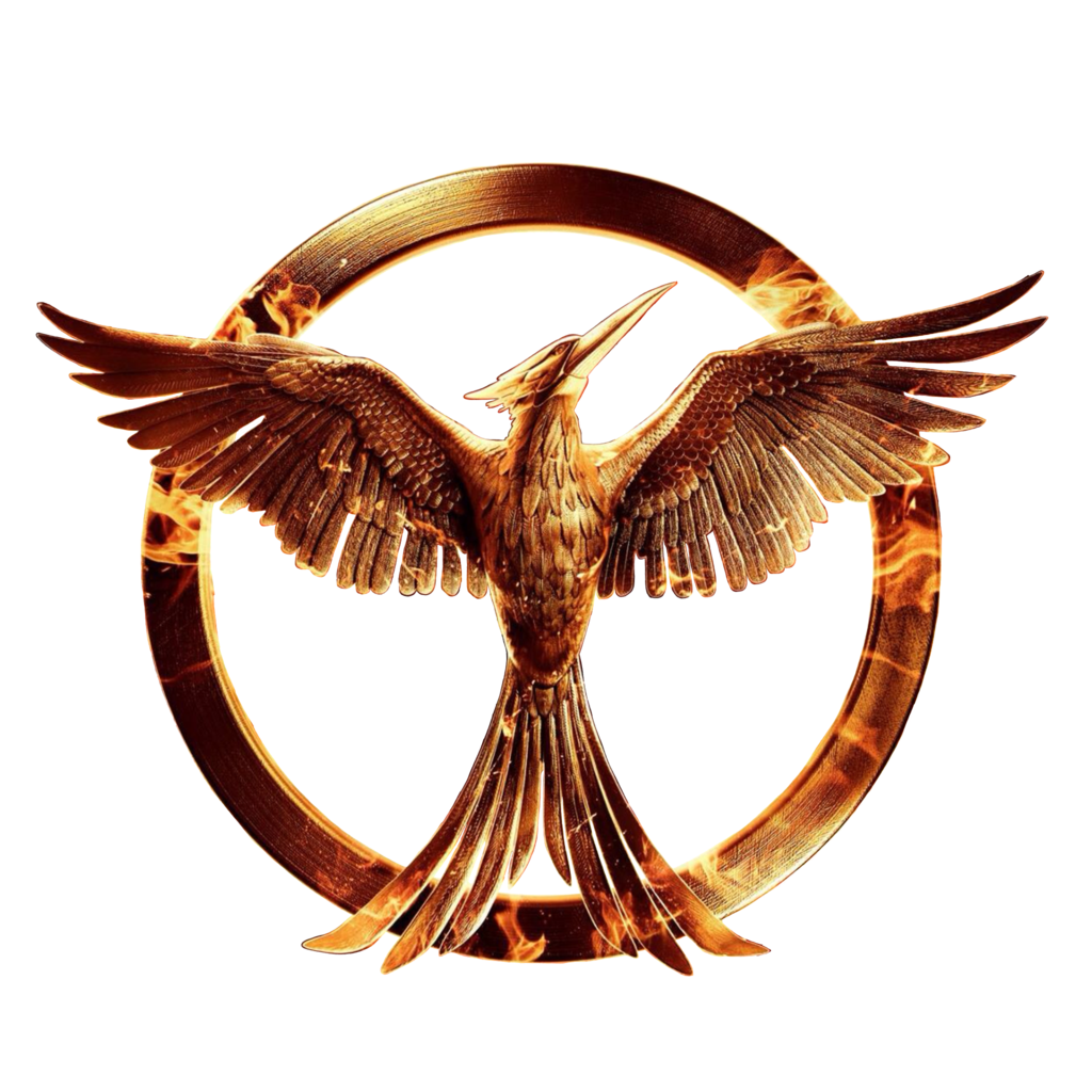 Mockingjay pin png. Download the hunger games