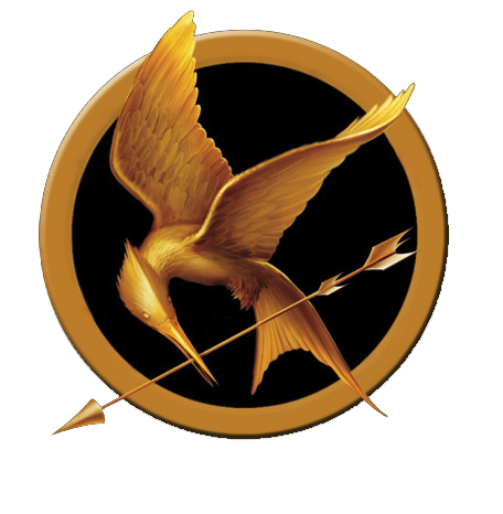 Mockingjay pin png. Image adventure time wiki