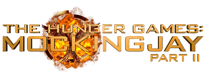 Hunger games mockingjay png. The part movie fanart