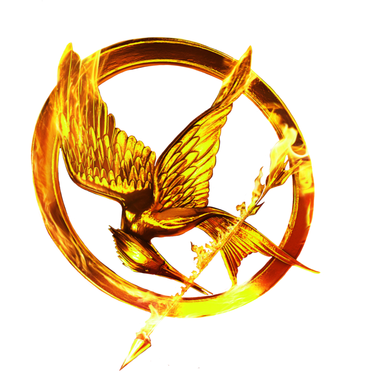 Mockingjay pin png. Hunger games symbol google