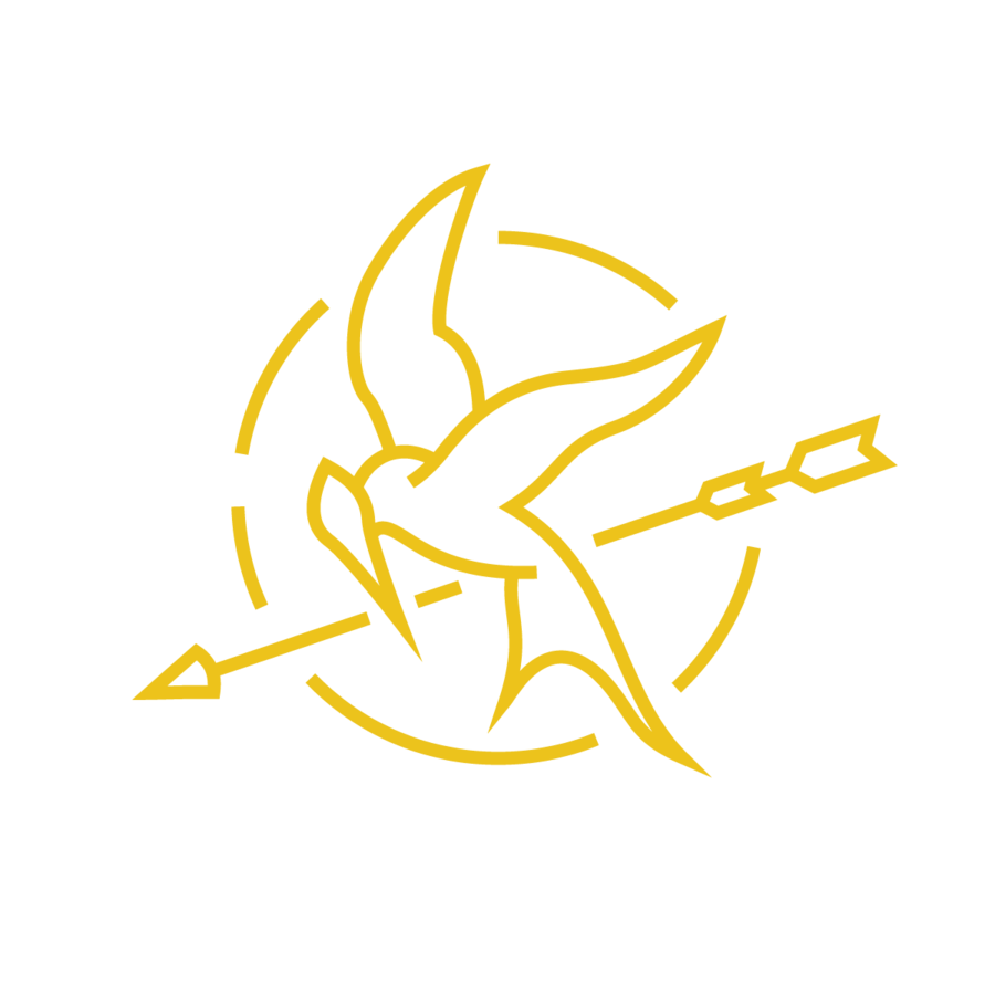 Hunger games symbol png. The easy way for