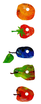 The hungry caterpillar png. Very transparent dub ous