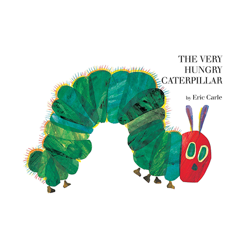 Hungry hungry caterpillar png. The very by eric