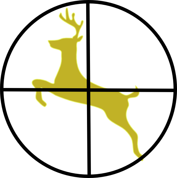 stag vector file
