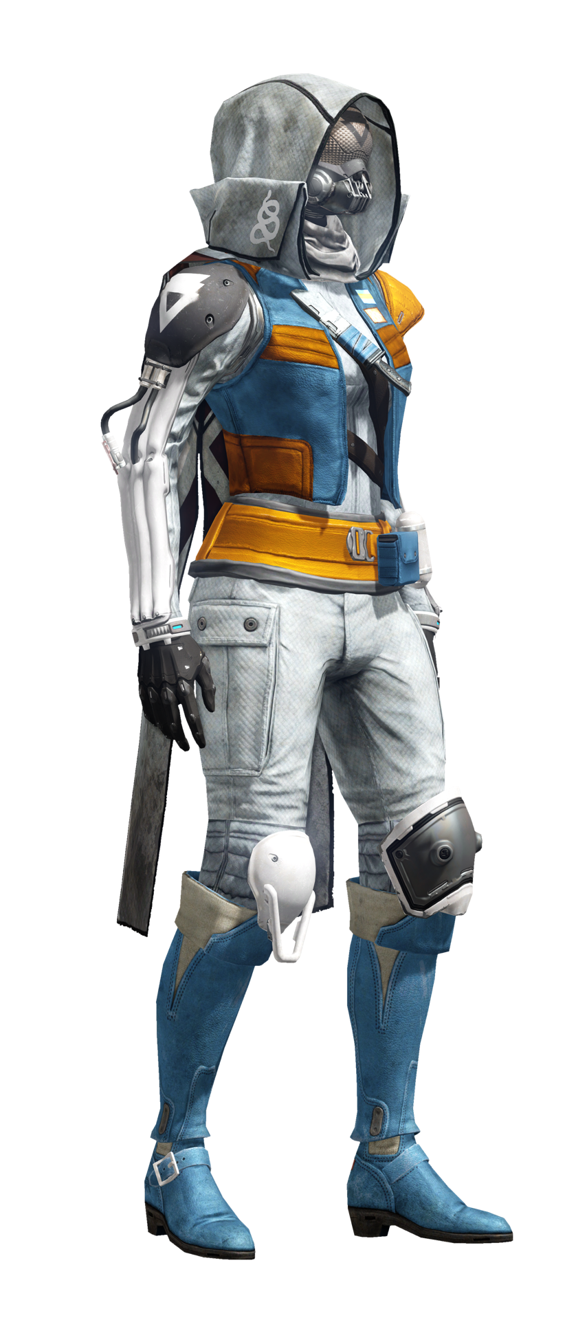 Hunter destiny png. Here s the playstation