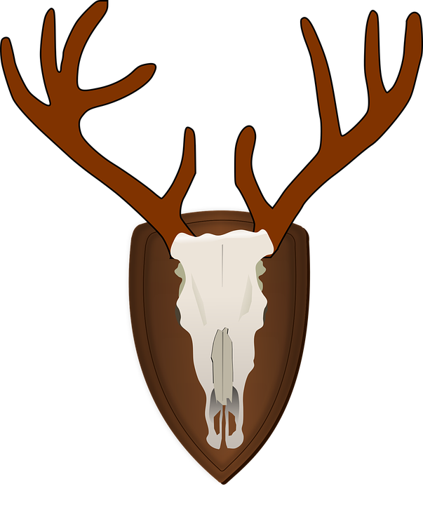 Hunter vector hunting scene. Collection of free dunter